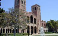 University Of California, Los Angeles 2 High Resolution Wallpaper