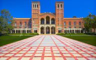 University Of California, Los Angeles 4 Widescreen Wallpaper