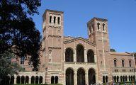 University Of California, Los Angeles 6 Desktop Background