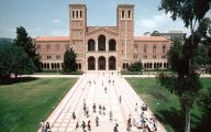 University Of California, Los Angeles 7 Wide Wallpaper