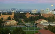University Of California, Los Angeles 8 Hd Wallpaper