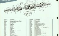 Vintage List Of Spare Parts  27 Widescreen Wallpaper