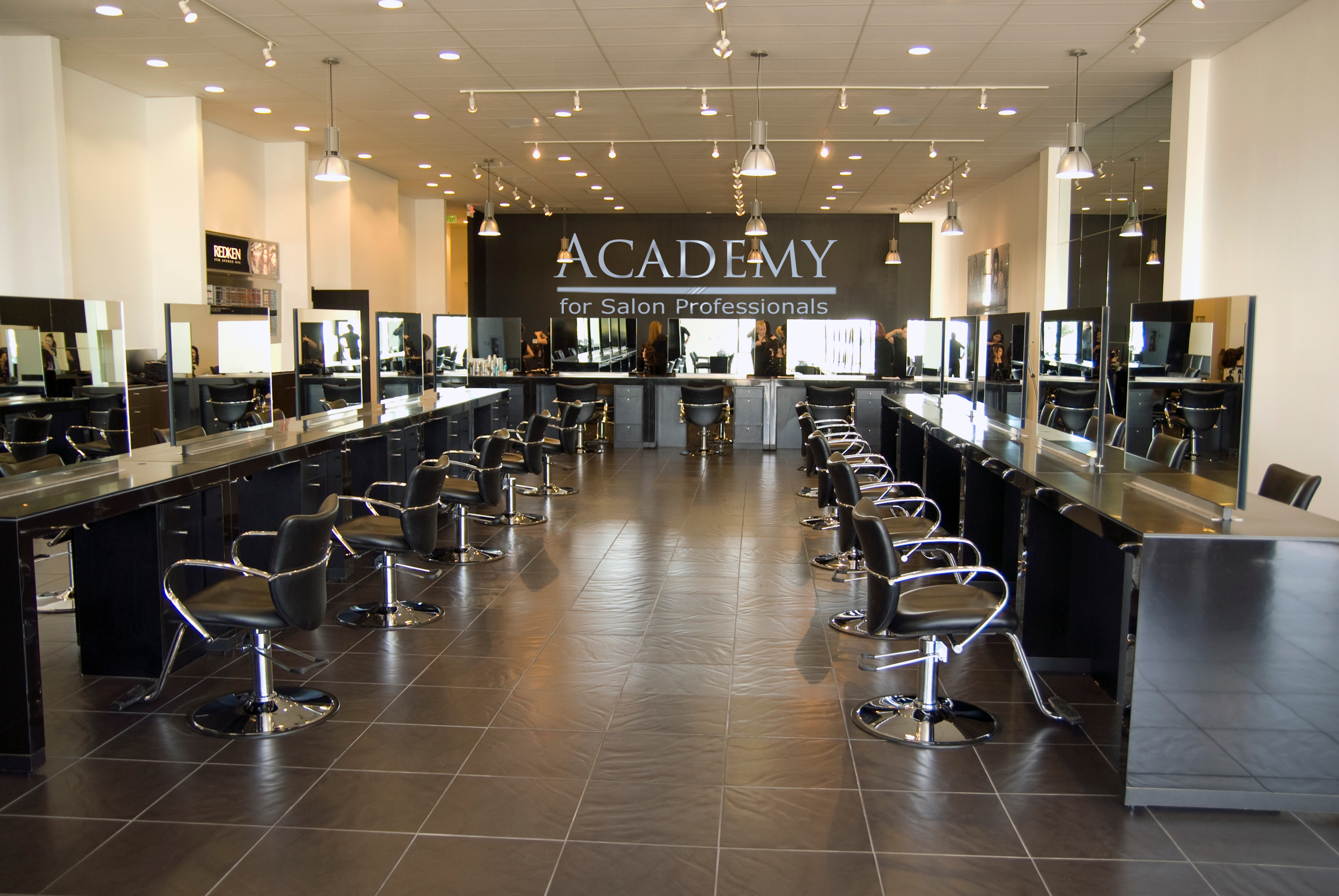Top Cosmetology School Near Me - Pinpoint Properties