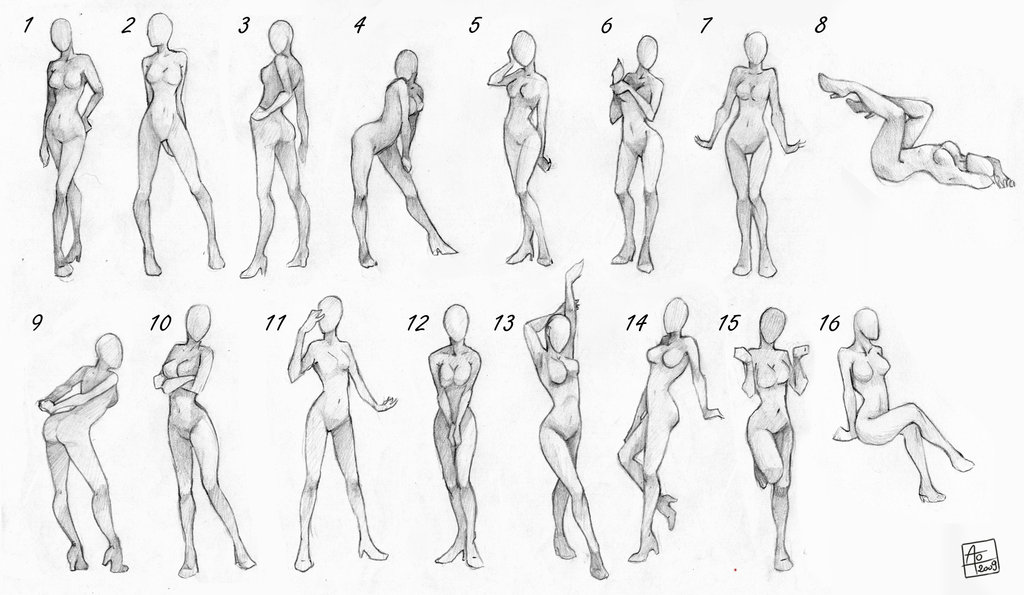 Female Body Art Form Photography HD Wallpaper