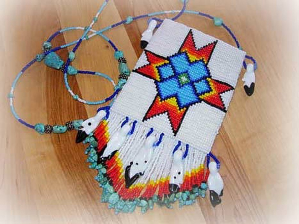 Free Native American Beadwork Patterns 42 Free Wallpaper Listtoday