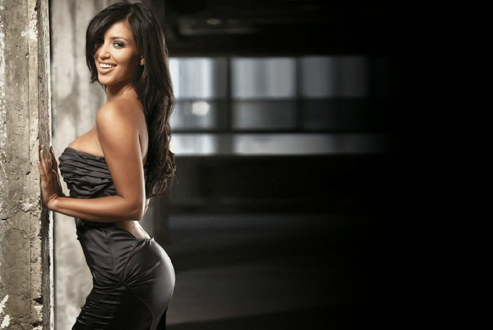 Kim Kardashian Hot 2014 on 1071 html