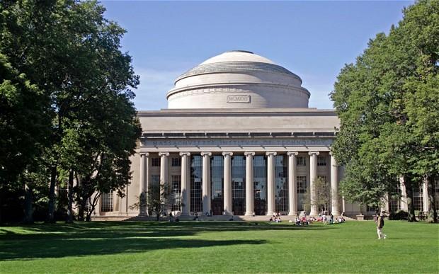 massachusetts institute of technology dissertations