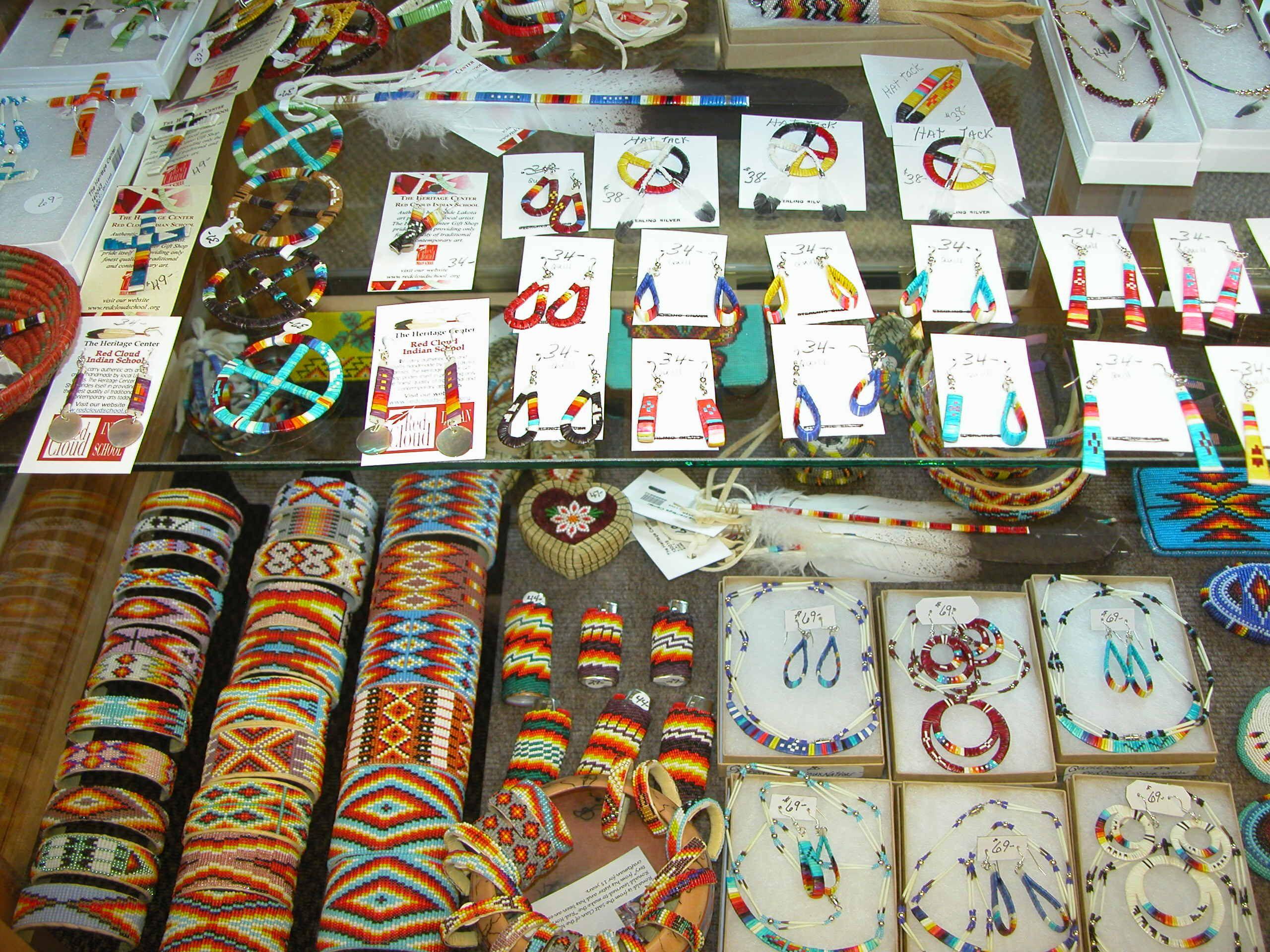 Native American Beadwork 44 Background Wallpaper - ListToday