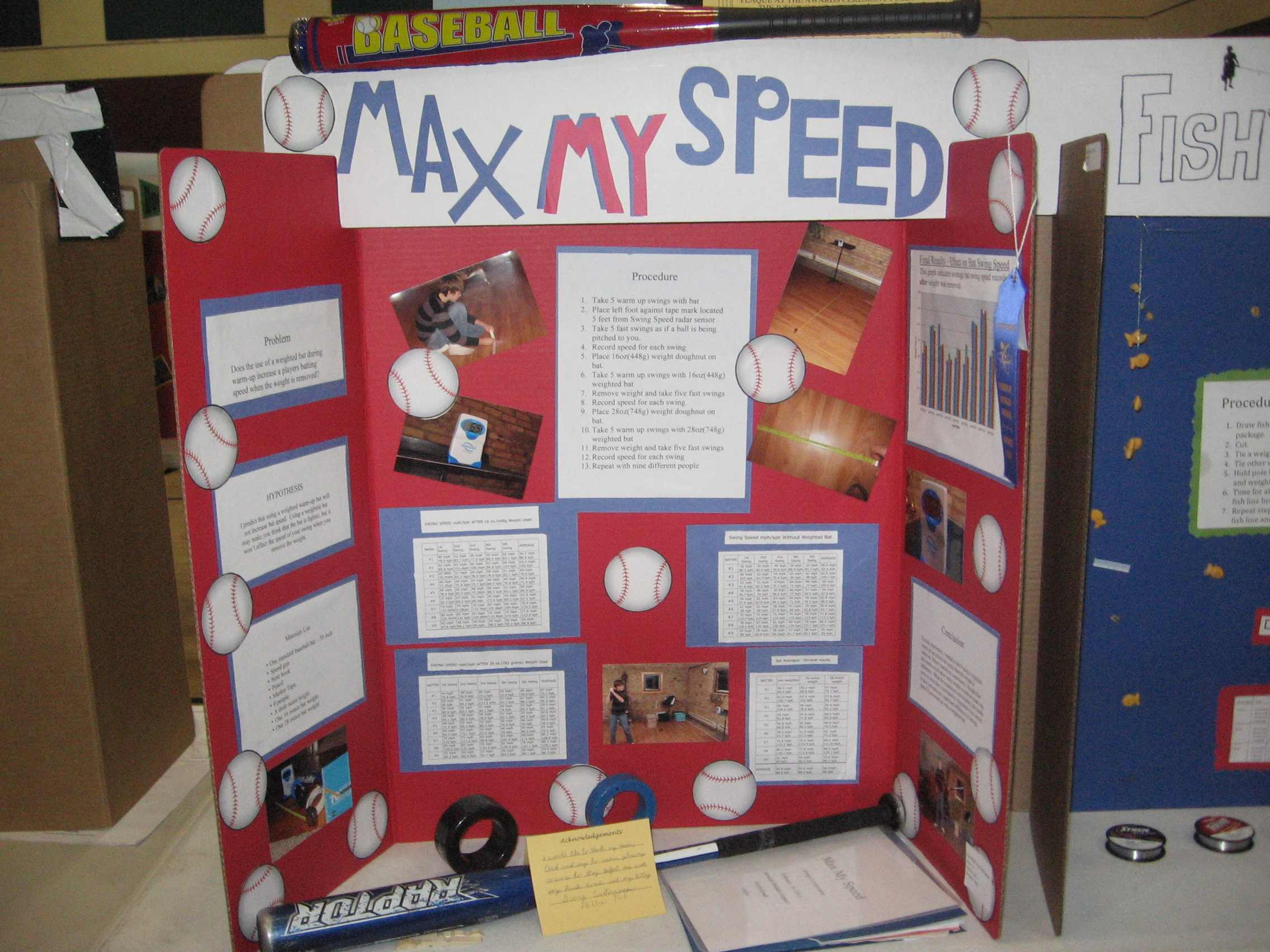 paper chromatography science fair project