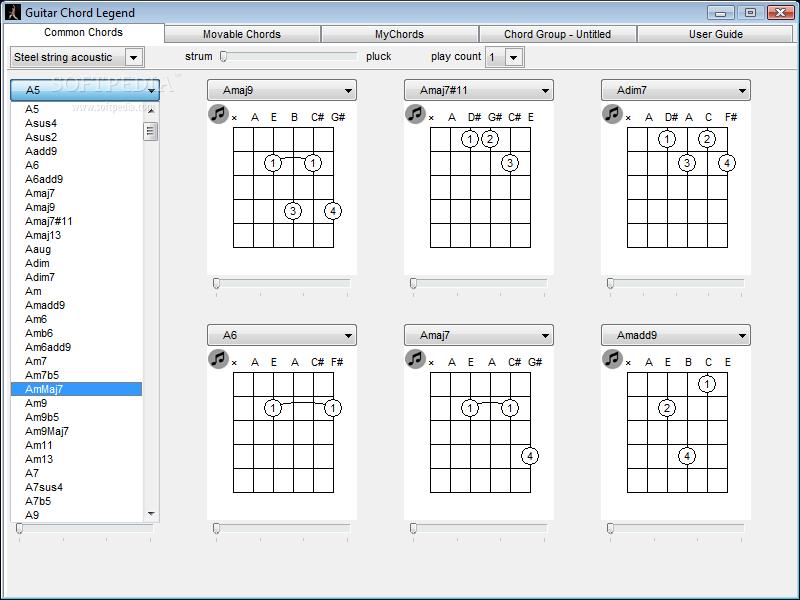 Guitar Chords Wallpaper Hd